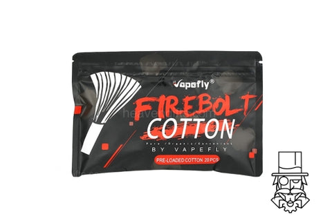 ***NEW*** Firebolt Cotton Threads