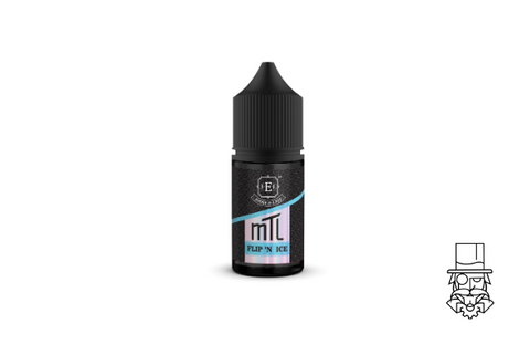 FLIP N' Ice 12mg MTL 30ml