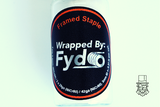 Wrapped by FYDO - Framed Staple 3mm ID