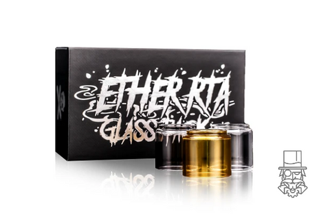 Ether RTA Extension Glass Pack