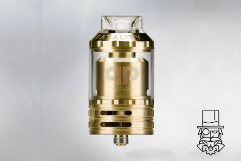 ***NEW COLOURS** Fatality M25 RTA by QP Designs