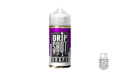 Grape - Drip Shot 100ml