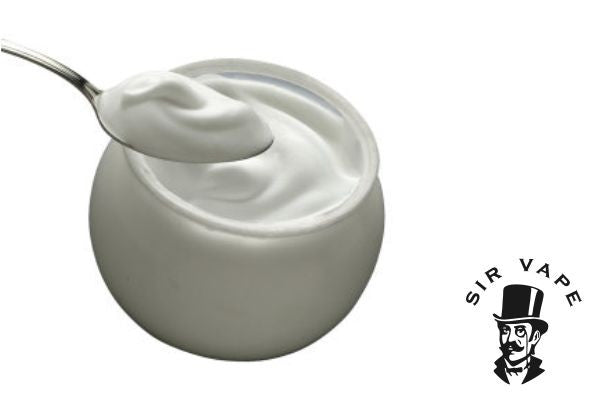 Greek Yogurt 20ml