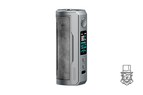 Voopoo Drag X Plus 60W 21700 Mod Only