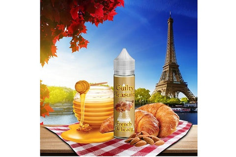 Guilty Pleasures - French Delicacy 60ml