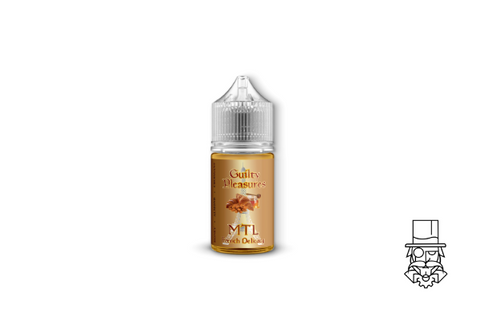 Guilty Pleasures 12mg MTL 30ml