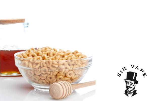 Honey Circles Cereal 20ml