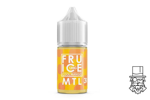 Fruice Cool Mango MTL 12mg 30ml