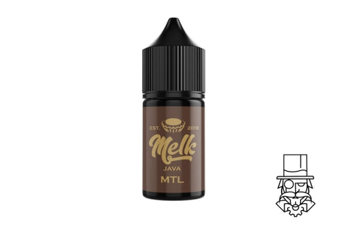 Melk Java MTL 12mg 30ml