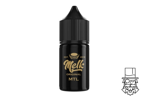Melk MTL 15mg 30ml