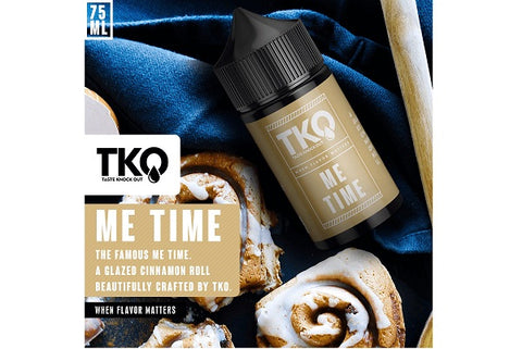 Me Time by TKO 75ml