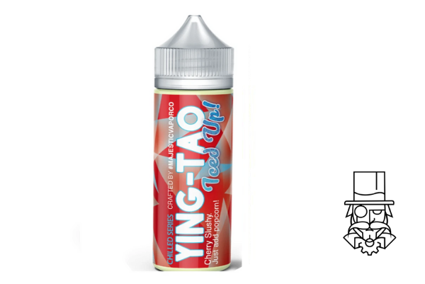 YING-TAO ICED UP 120ML