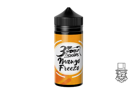 Mango Freezo 120ml