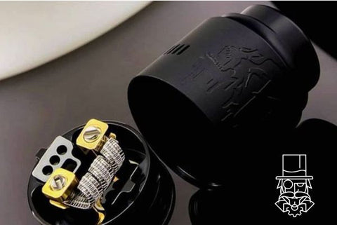 Nightmare RDA by Suicide Mods