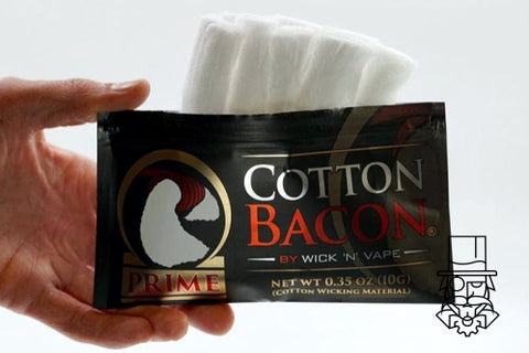 ***NEW*** Cotton Bacon Prime