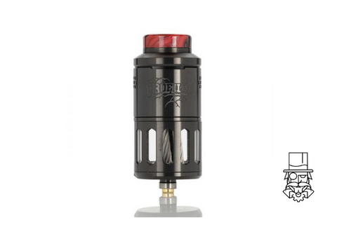 PROFILE MESH RDTA BY WOTOFO