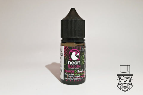 Neon Punch'd 24mg SALTS 30ml
