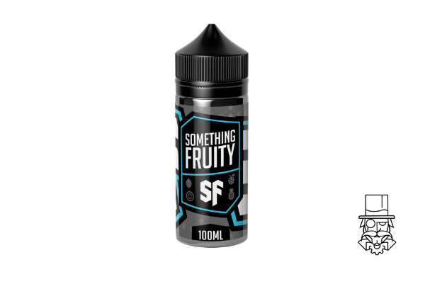 Something Fruity  - 100ml
