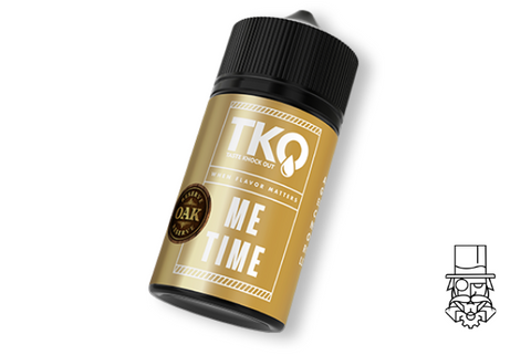 **OAK RESERVE**Me Time by TKO 75ml
