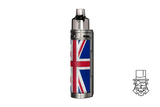 ***NEW COLOURS*** VOOPOO DRAG X 80W MOD POD KIT (NO BATTERY)