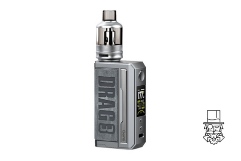 ***RESTOCK*** Voopoo Drag 3 177W Kit with TPP Tank 5.5ml