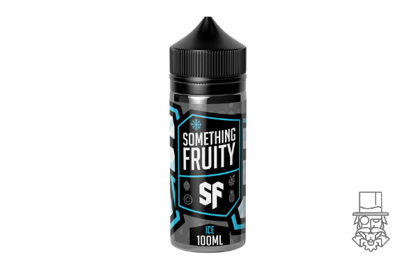 Something Fruity on ICE  - 100ml