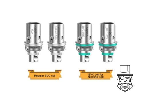 ASPIRE SPRYTE BVC REPLACEMENT COILS