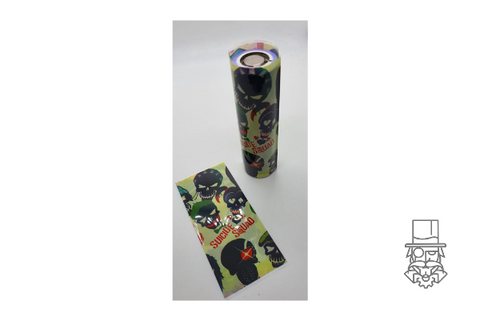 *** NEW *** 21700 Battery Wraps