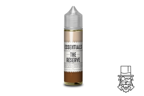 THE RESERVE 10MG CBD 60ML