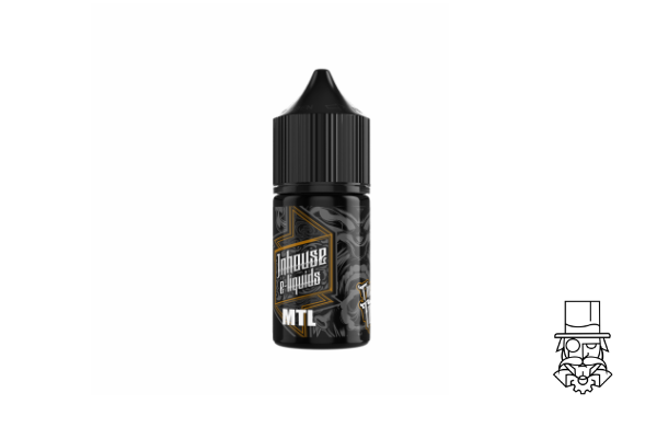 The Toffee MTL 12mg 30ml