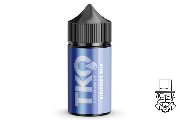 Blueberry Milk  by TKO 75ml