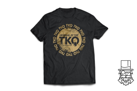 TKO ORIGINAL LOGO T-Shirt