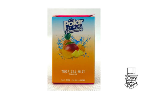 Tickets Tropical Mist 25mg Nic salts 30ml