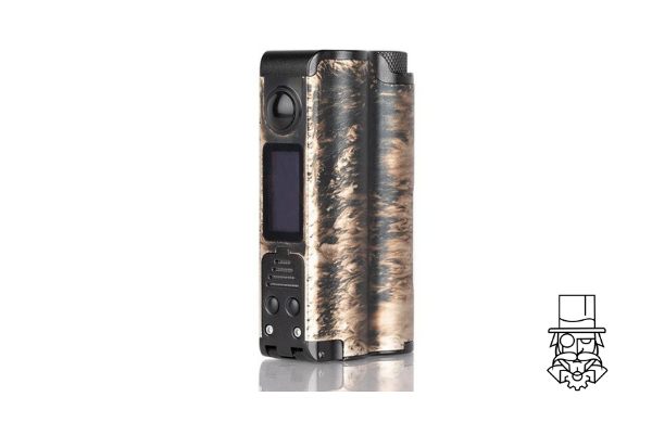 Topside 90W Top Fill Squonk MOD by TVC & Dovpo