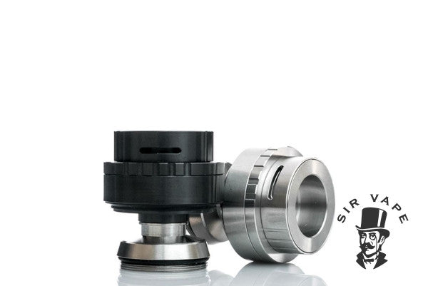 Top Airflow Adapter for Tornado RTA (24mm)
