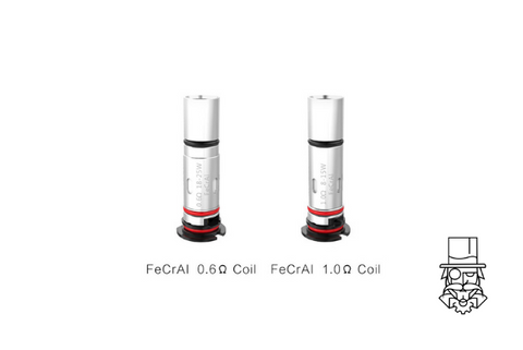 Uwell Valyrian Pod System Replacement Coils