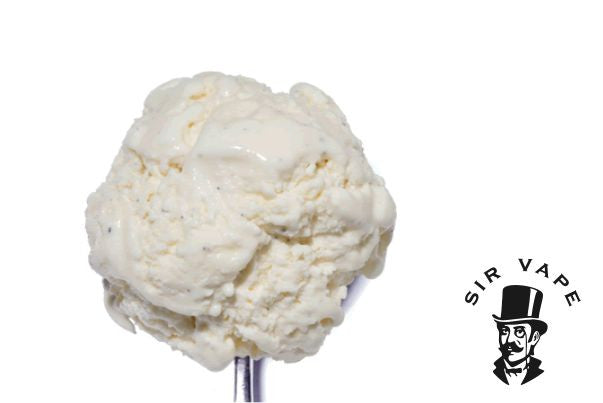 Vanilla Bean Ice Cream 20ml