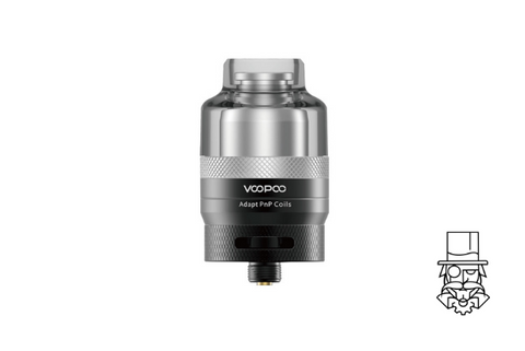 ***Now Available*** VooPoo RTA Pod Tank
