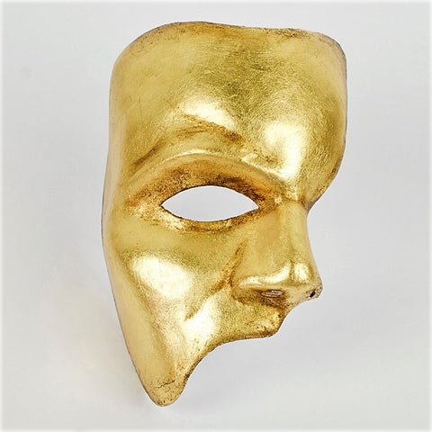 Phantom of the Opera Nuovo Gold Image