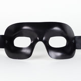 Colombine Leather Quadra Eye Mask Image