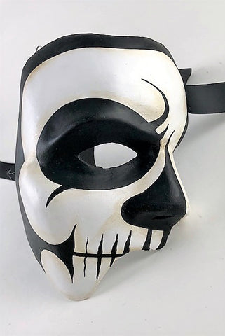 Phantom of the Opera Skellington Image