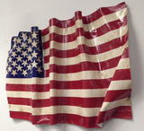 American Flag Wall Ornament