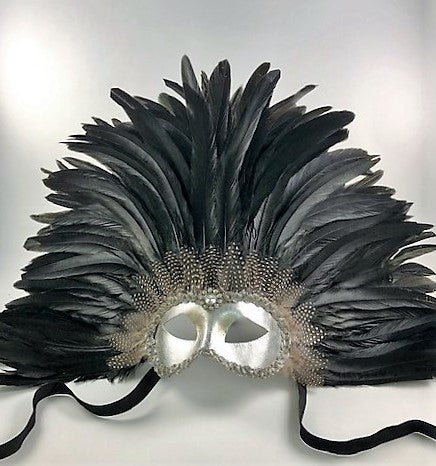Feathered Colombine Reale Luxe EWS Silver Image
