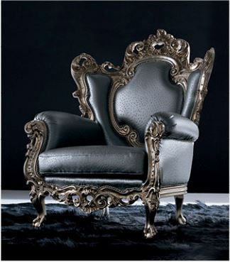 Italian Armchair MM8055