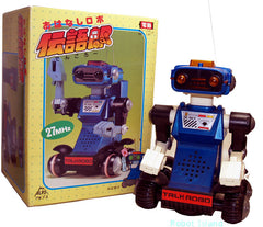 Johnny 5 Robot Japan Alps - SOLD