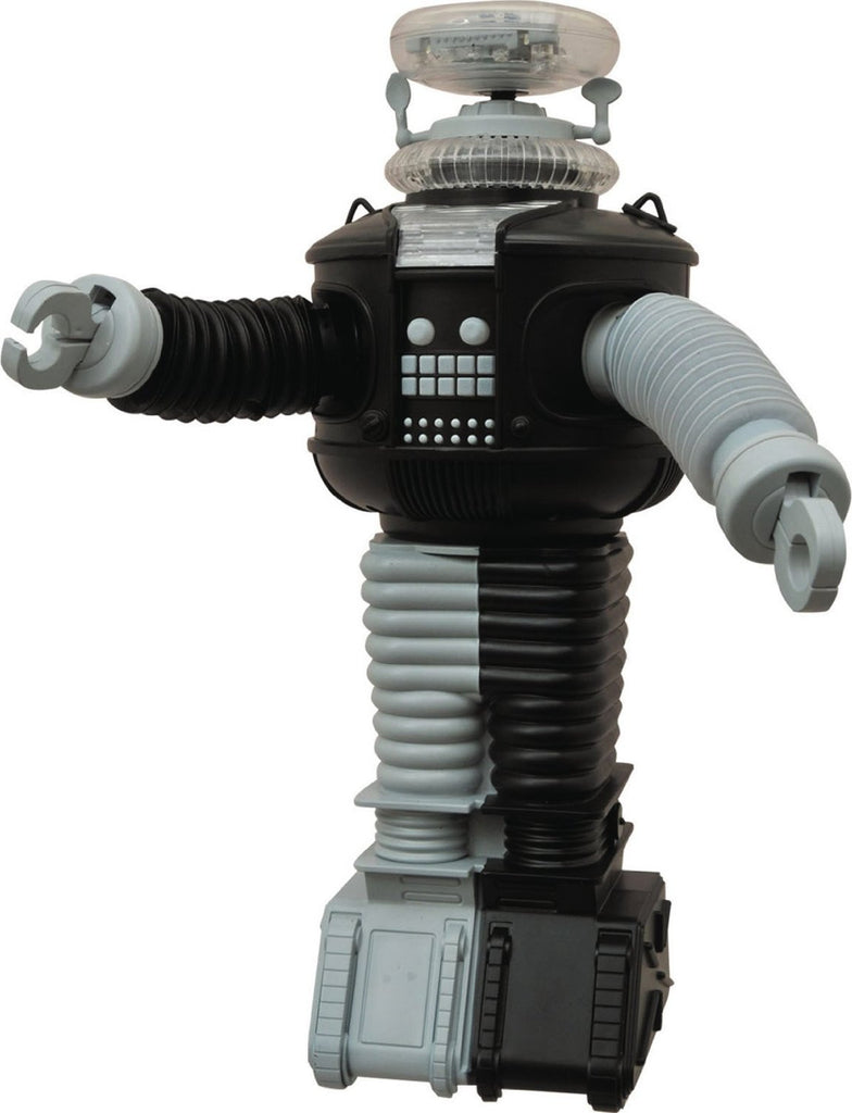 Lost in Space Robot Electronic B9 NEW Anti-Matter Version - SALE