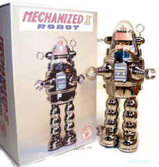 Robby the Robot Japan Battery Operated Limited Edition - SALE!
