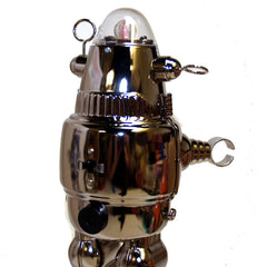 Robby the Robot Japan Battery Operated Limited Edition - SOLD OUT!