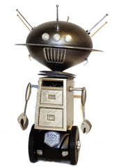 Jetson's Robot Uniblab Exclusive Limited Edition!