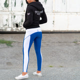 Blue Aero Outlaw Leggings